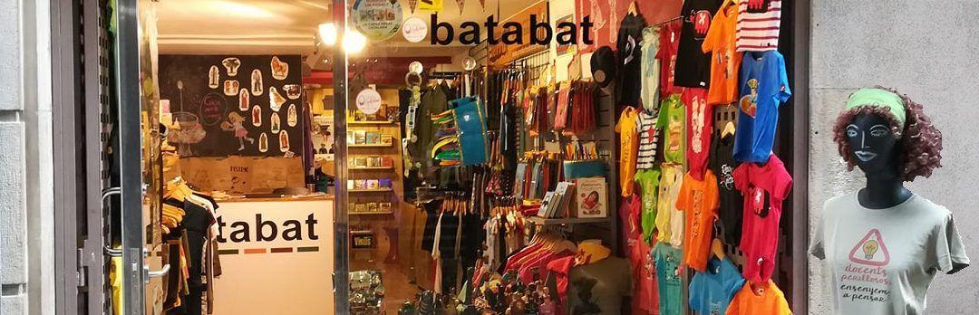 Benvingudes i benvinguts al Batabat